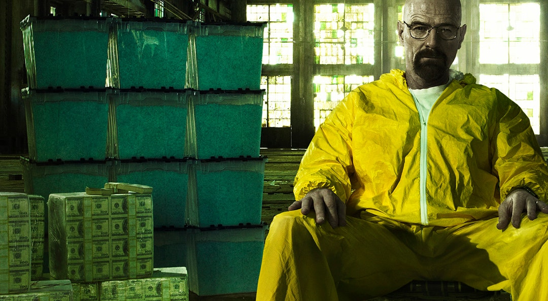 breaking bad walter white category