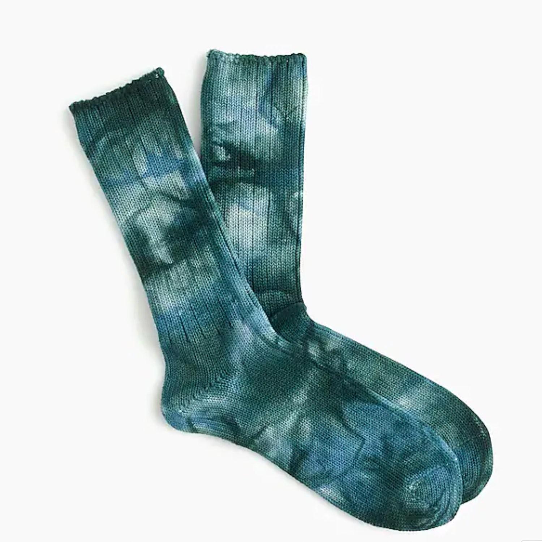 jcrew socks