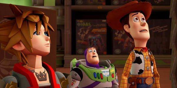 Eager Gamers Waited 13 Years for 'Kingdom Hearts III'—Was the Delay Too Risky?
