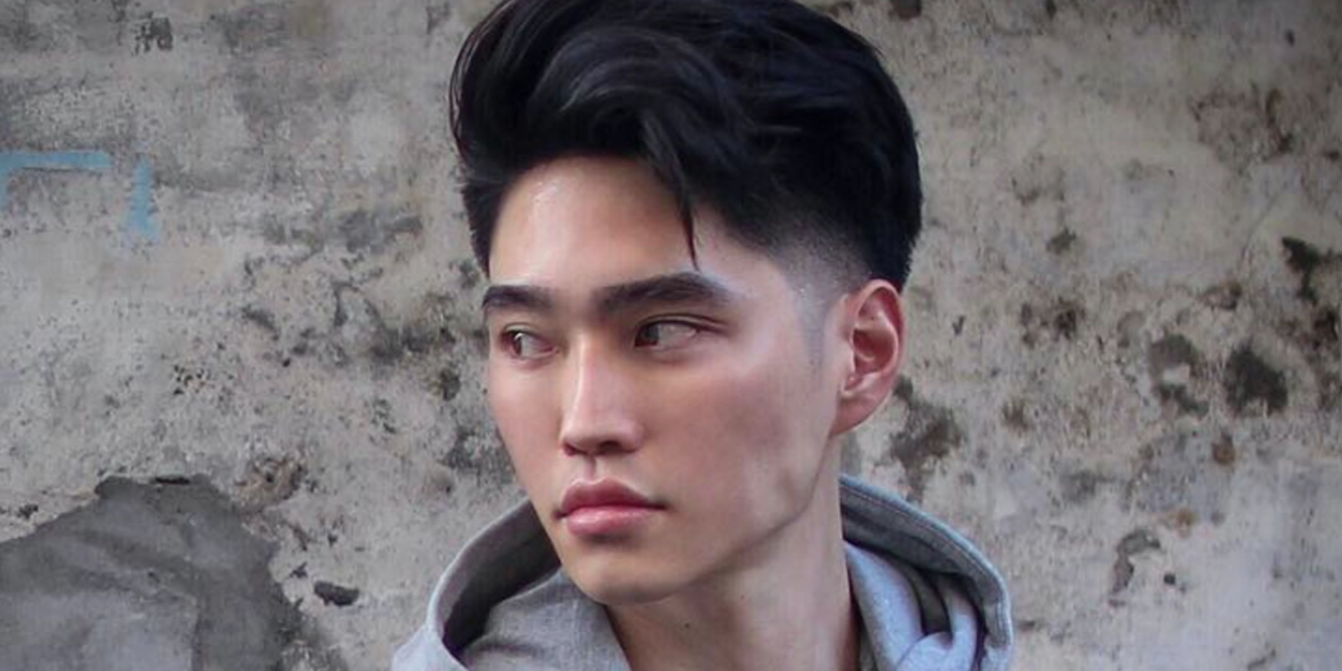 Edward Zo Height, Weight, Measurements, Shoe Size, Age