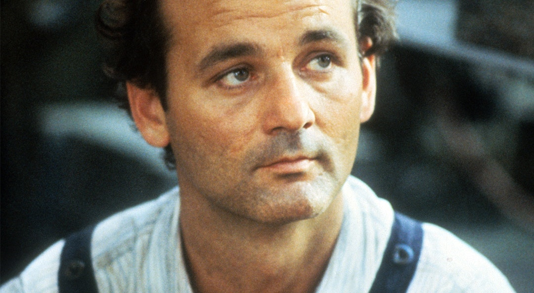 Bill Murray category