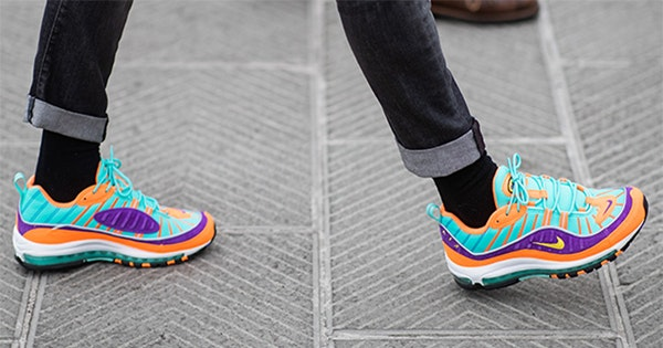 Sneaker Startup GOAT is the GOAT at Raising Venture Capital