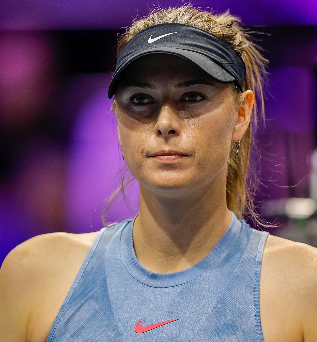 Maria Sharapova Mobile Hero Imaeg 1080x1168