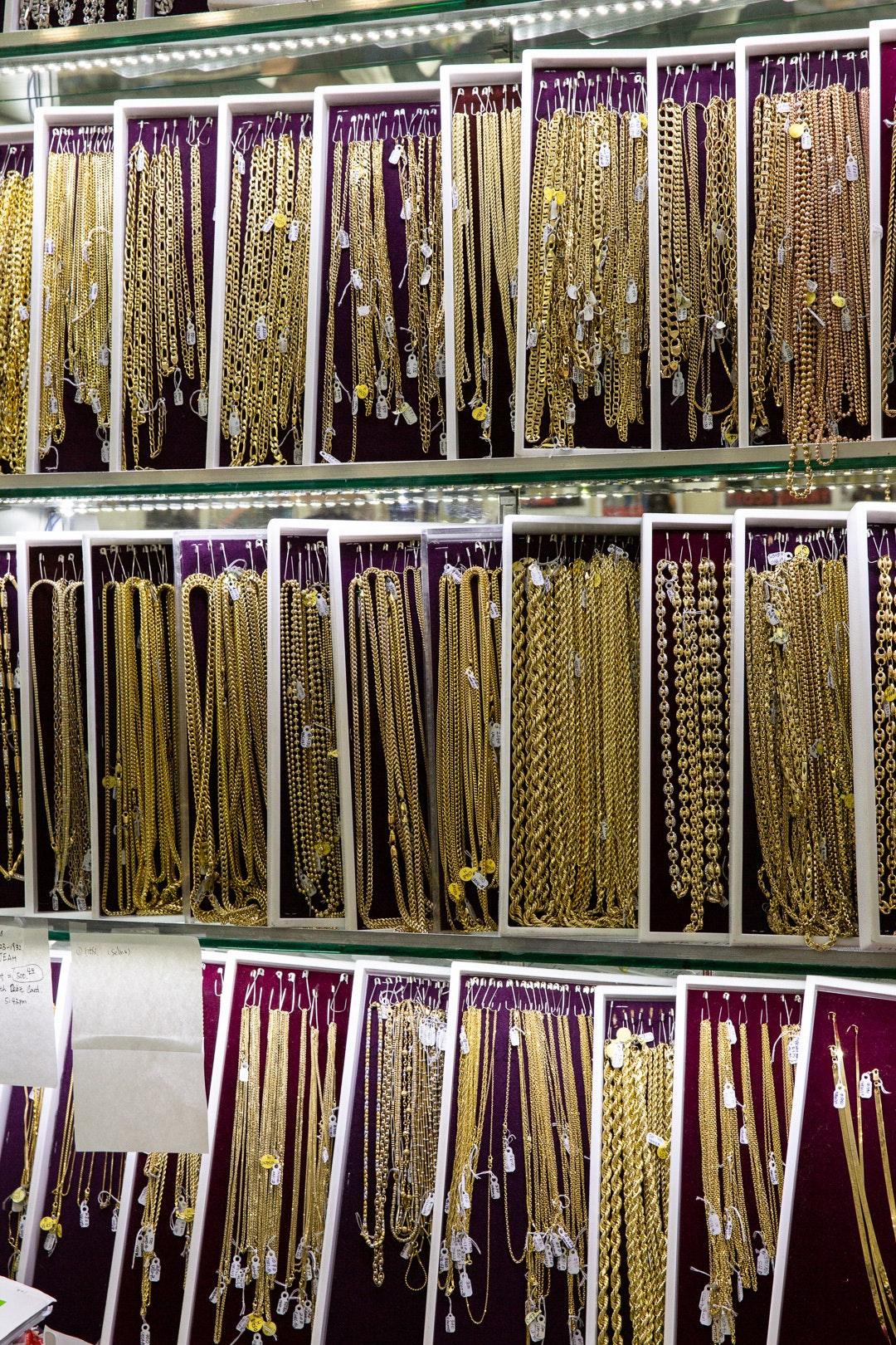 Popular jewelry 7665