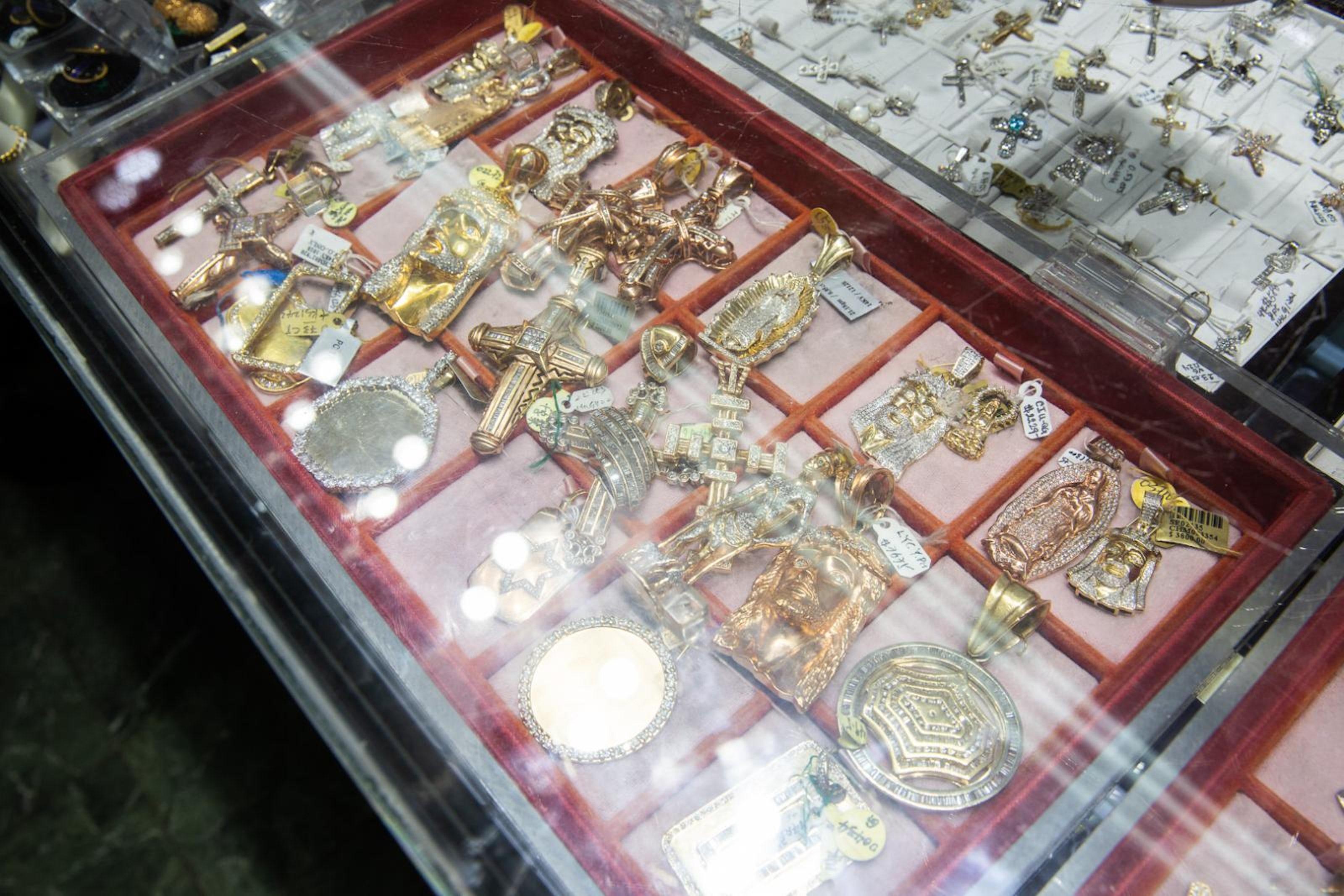 Popular jewelry 7677 0