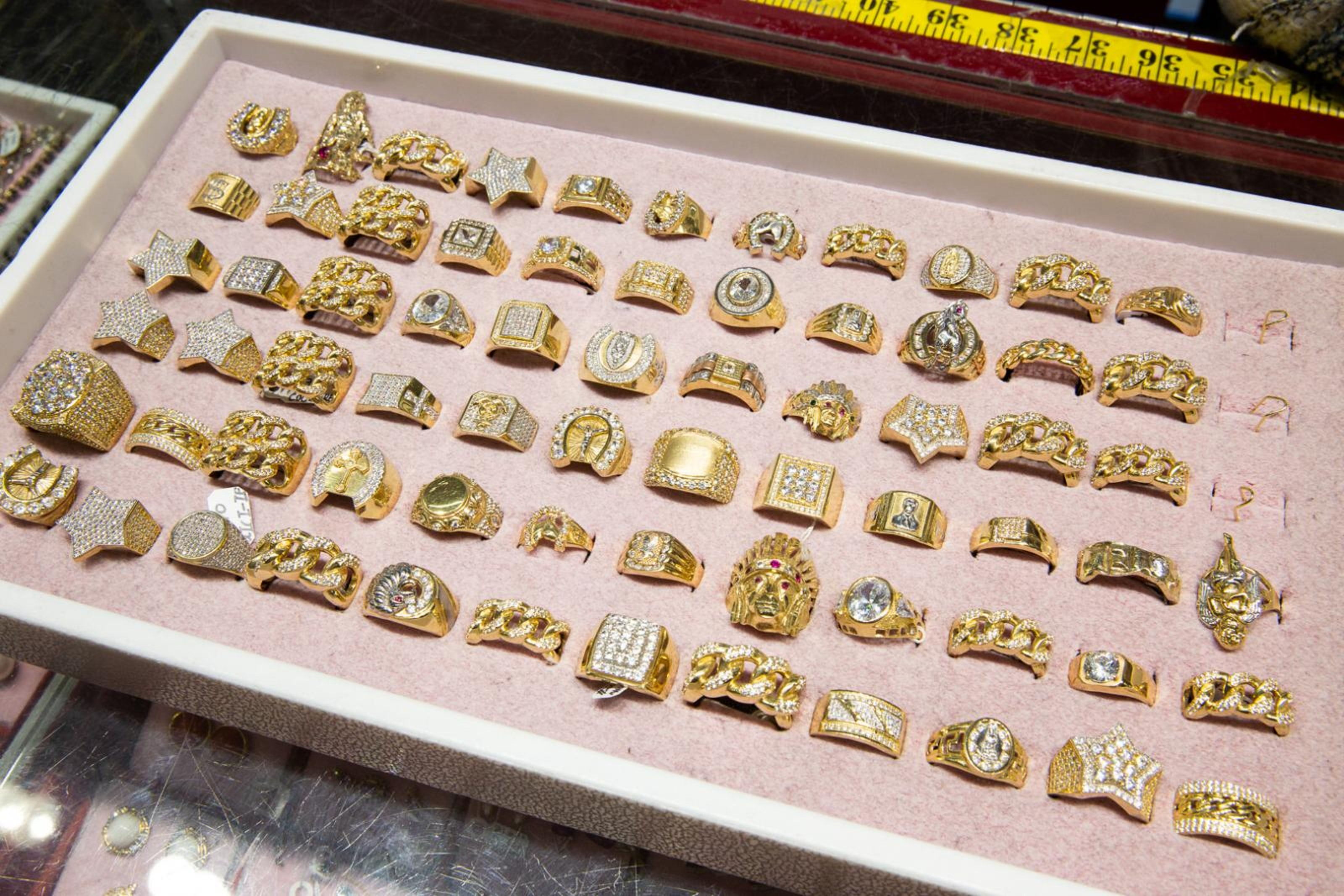 Popular jewelry 7710