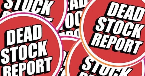 Deadstock Report Is the Tongue-in-Cheek Instagram That Skewers Sneakerheads