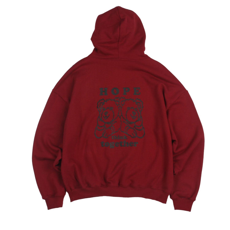 hoodie trey one37pm