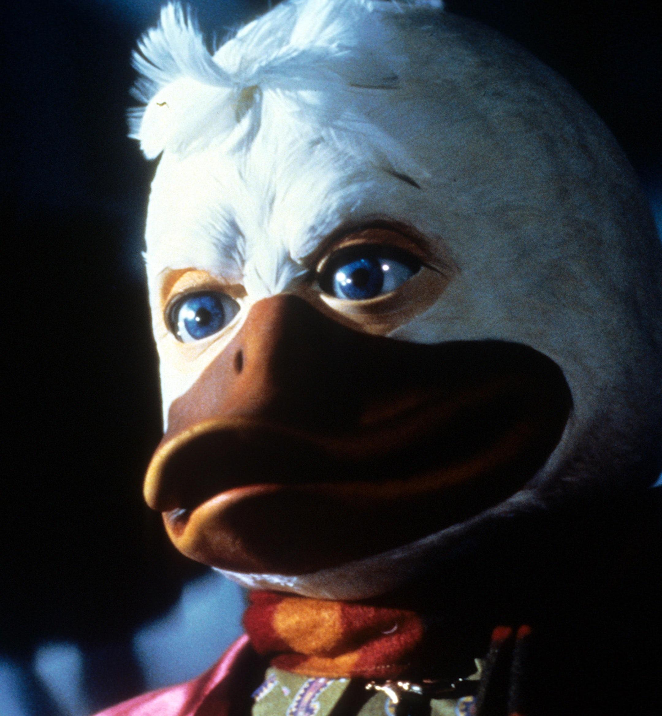 howard the duck hulu marvel MobileHero