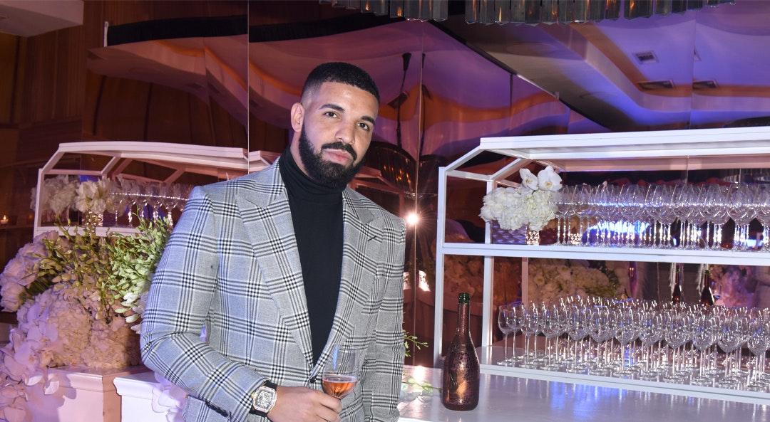 #LowKeyInvestor: Drake