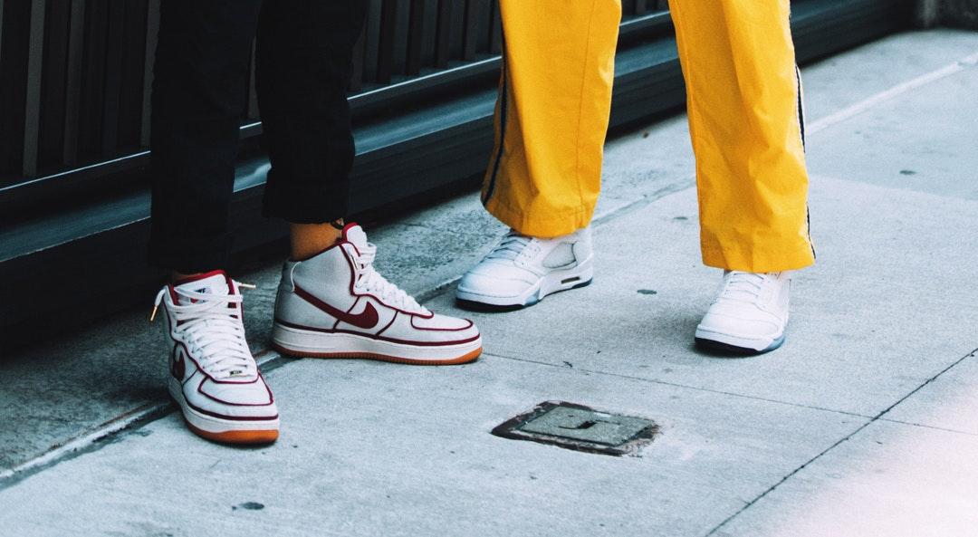 nyfw 2019 sneakers cat
