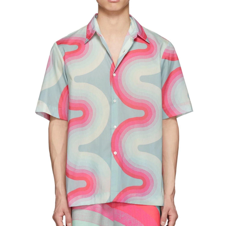 one37pm wild spring shirts 6