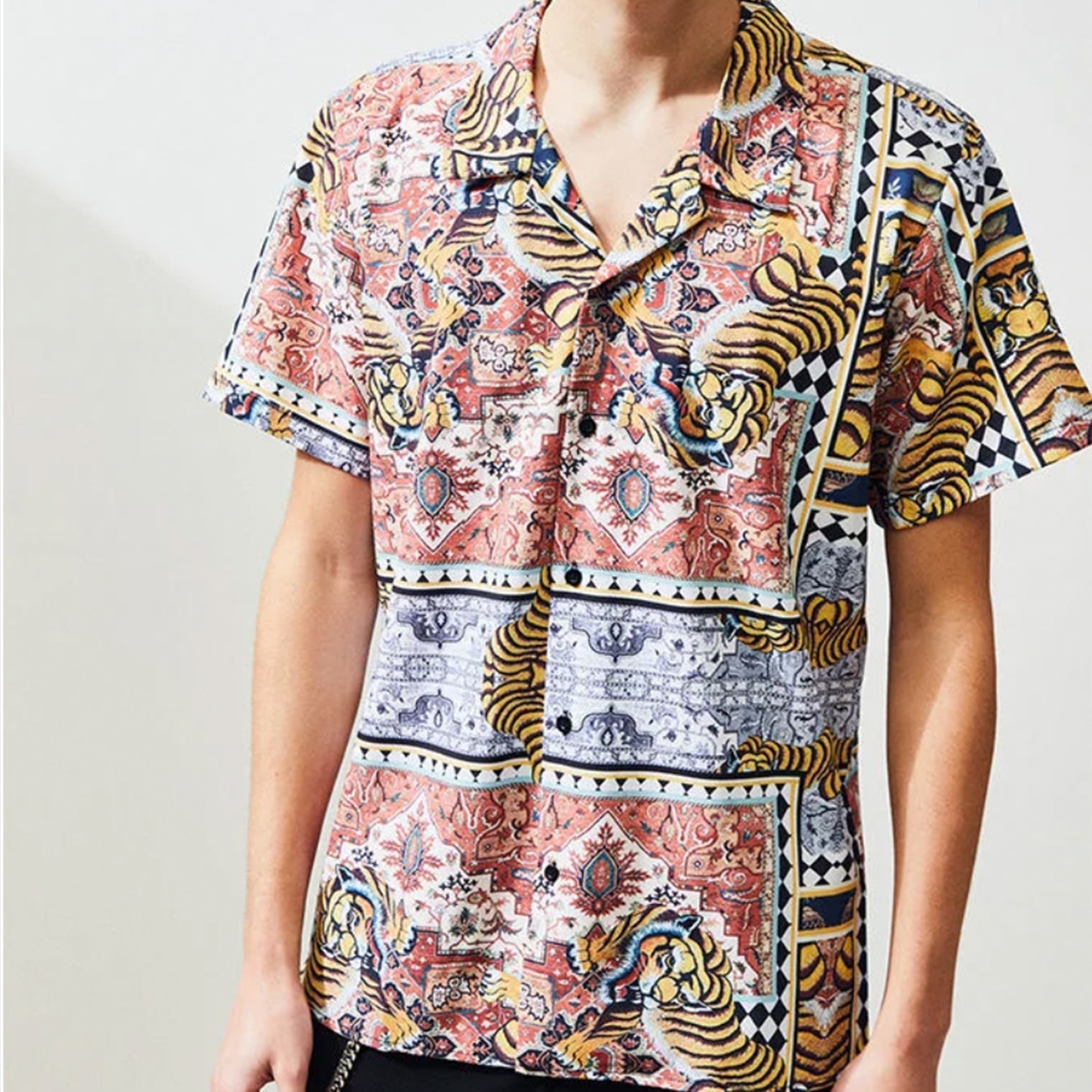 one37pm wild spring shirts 7