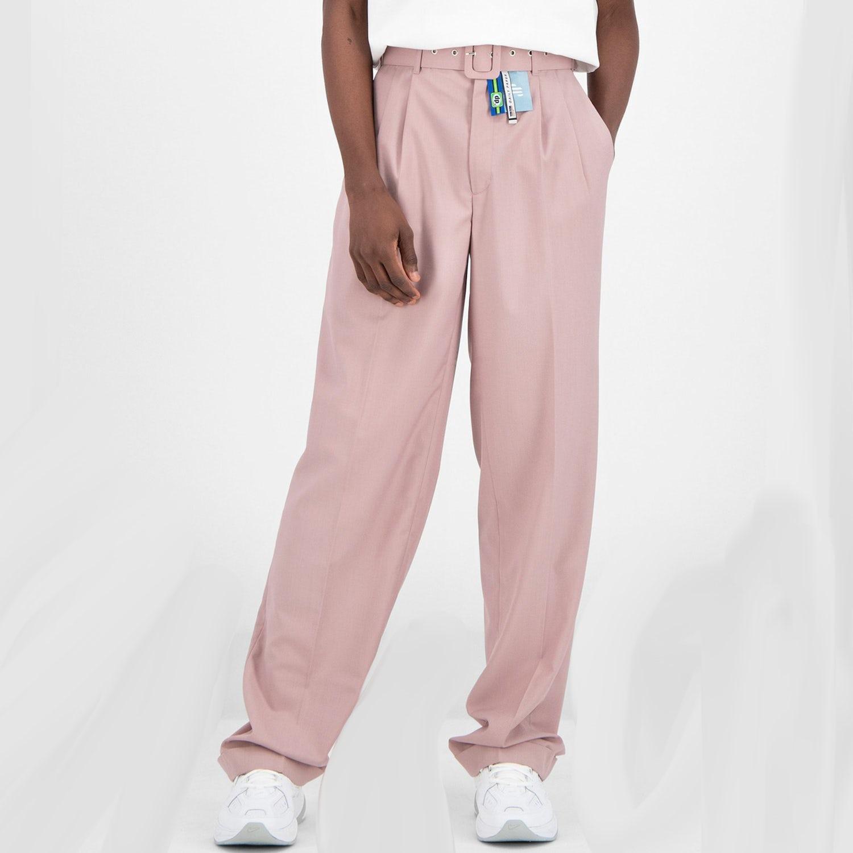 pants trey one37pm