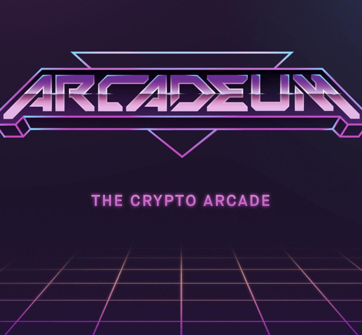Arcadeum mobile