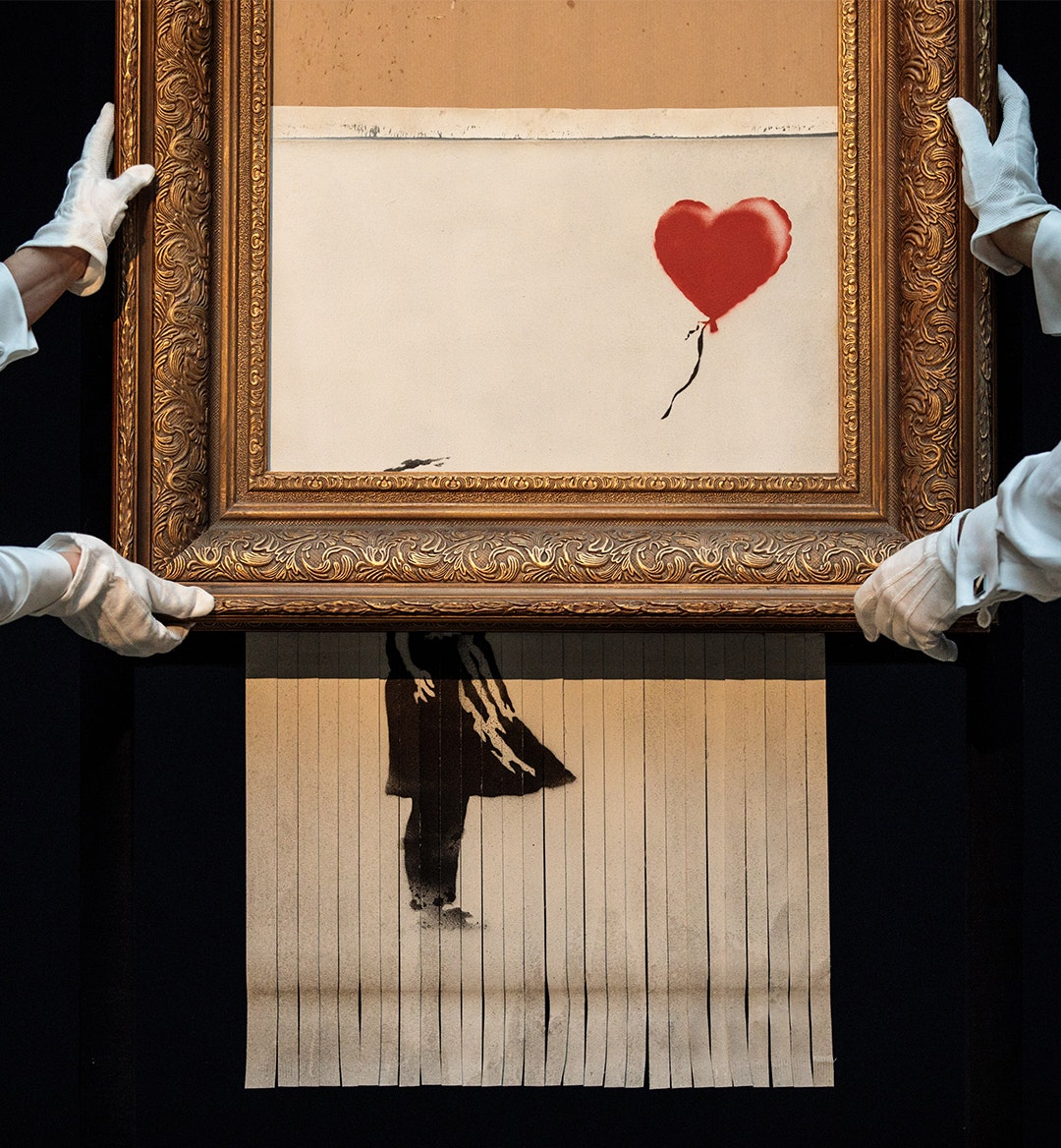Banksy Mobile
