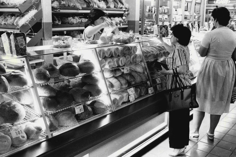 Bread ListH