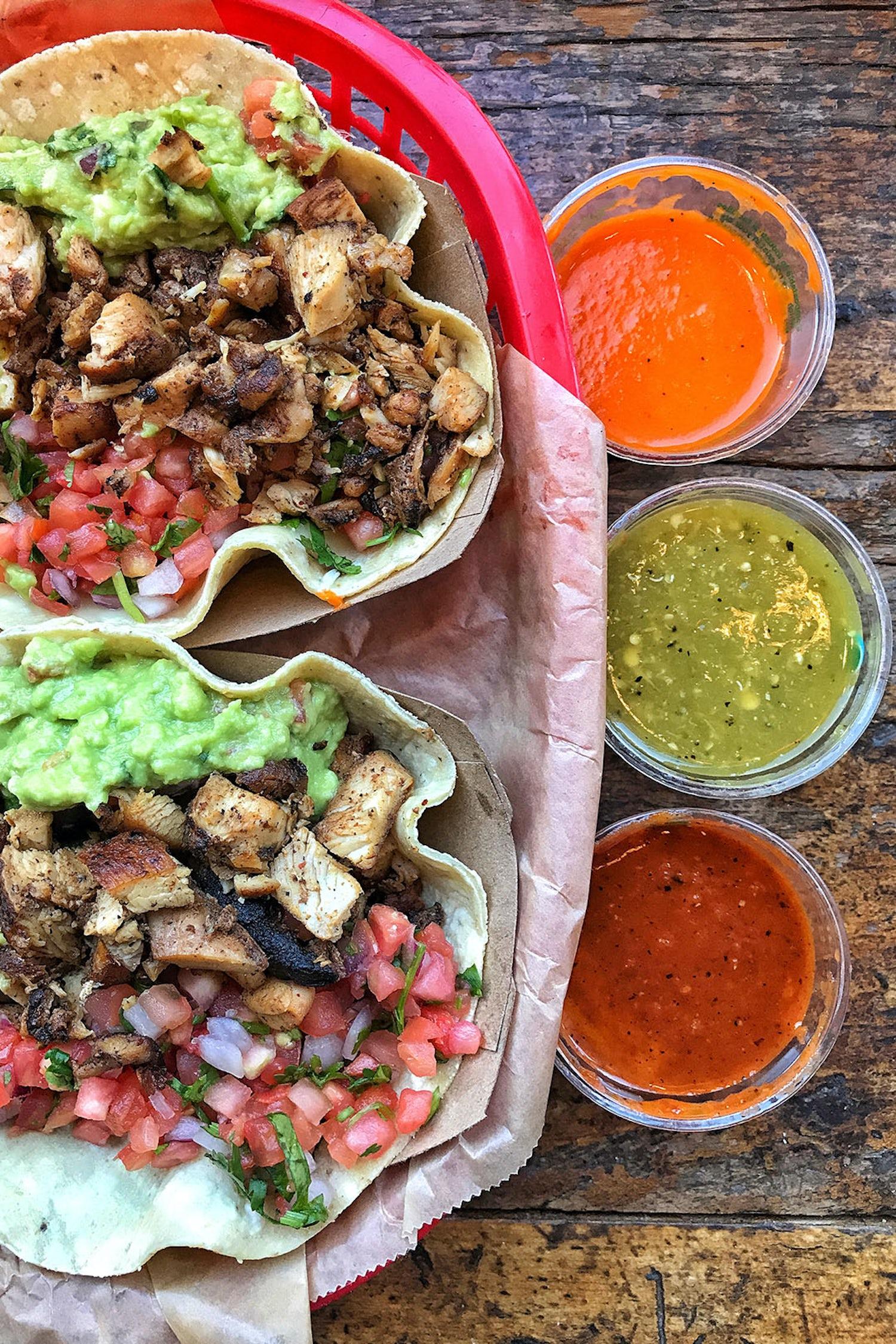 DosToros Taqueria Tacos Best4