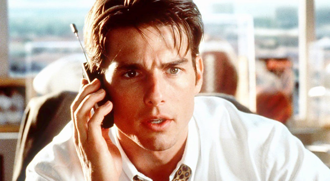 Jerry Maguire cat