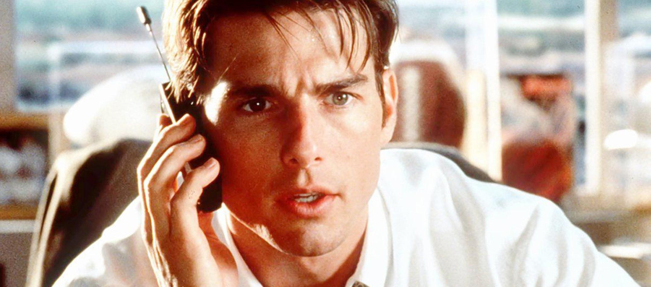 Jerry Maguire desktop
