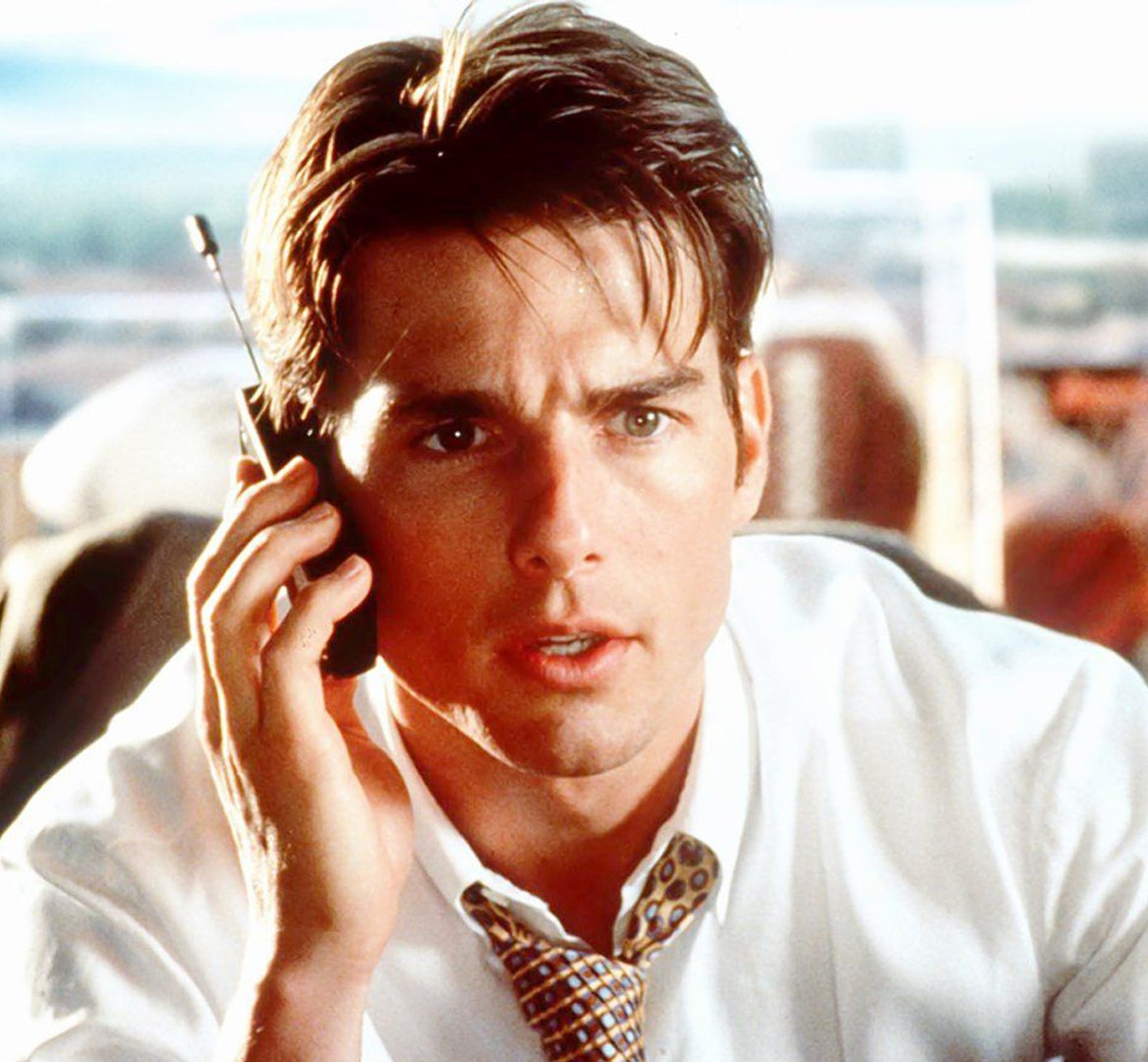 Jerry Maguire mobile