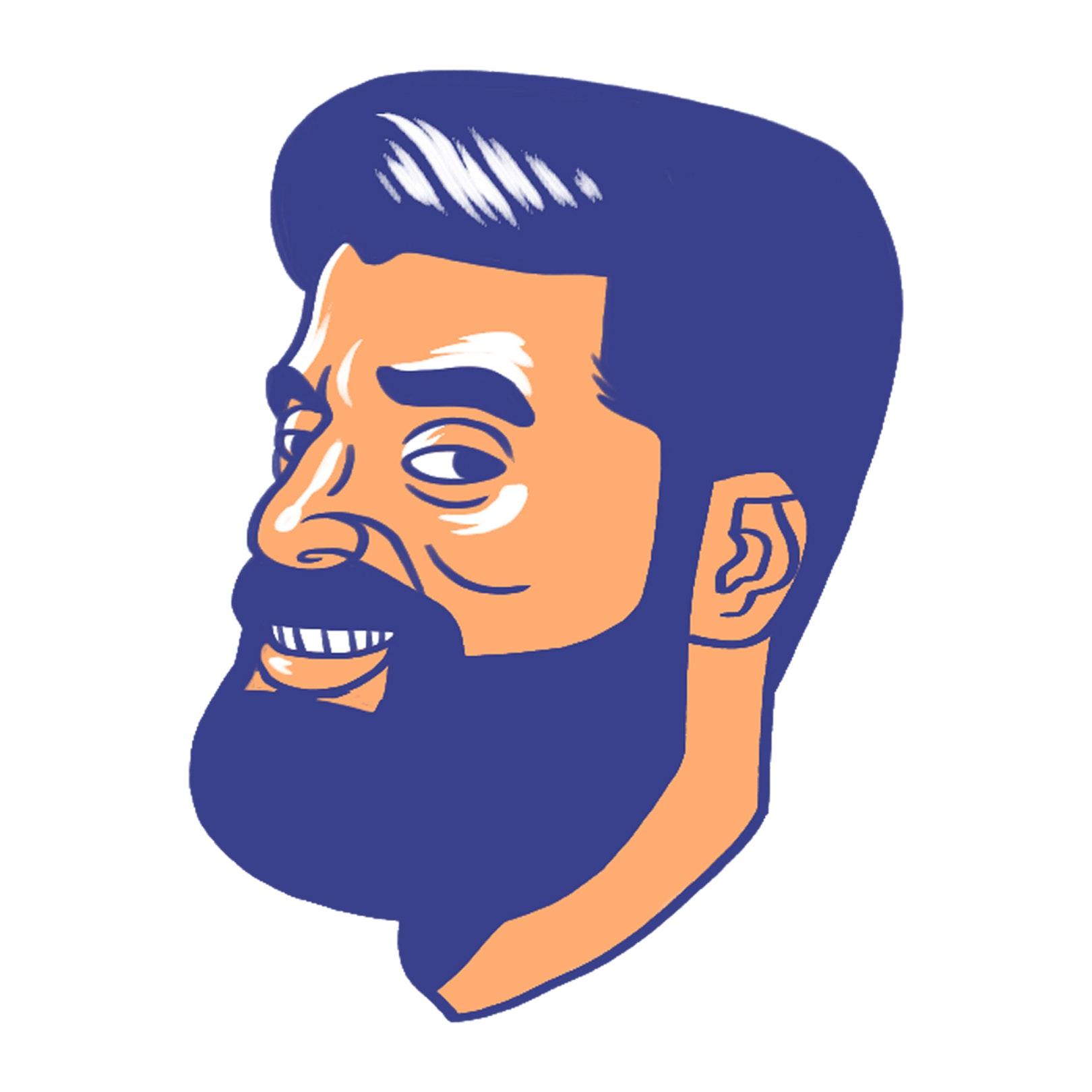 beards one37pm 1