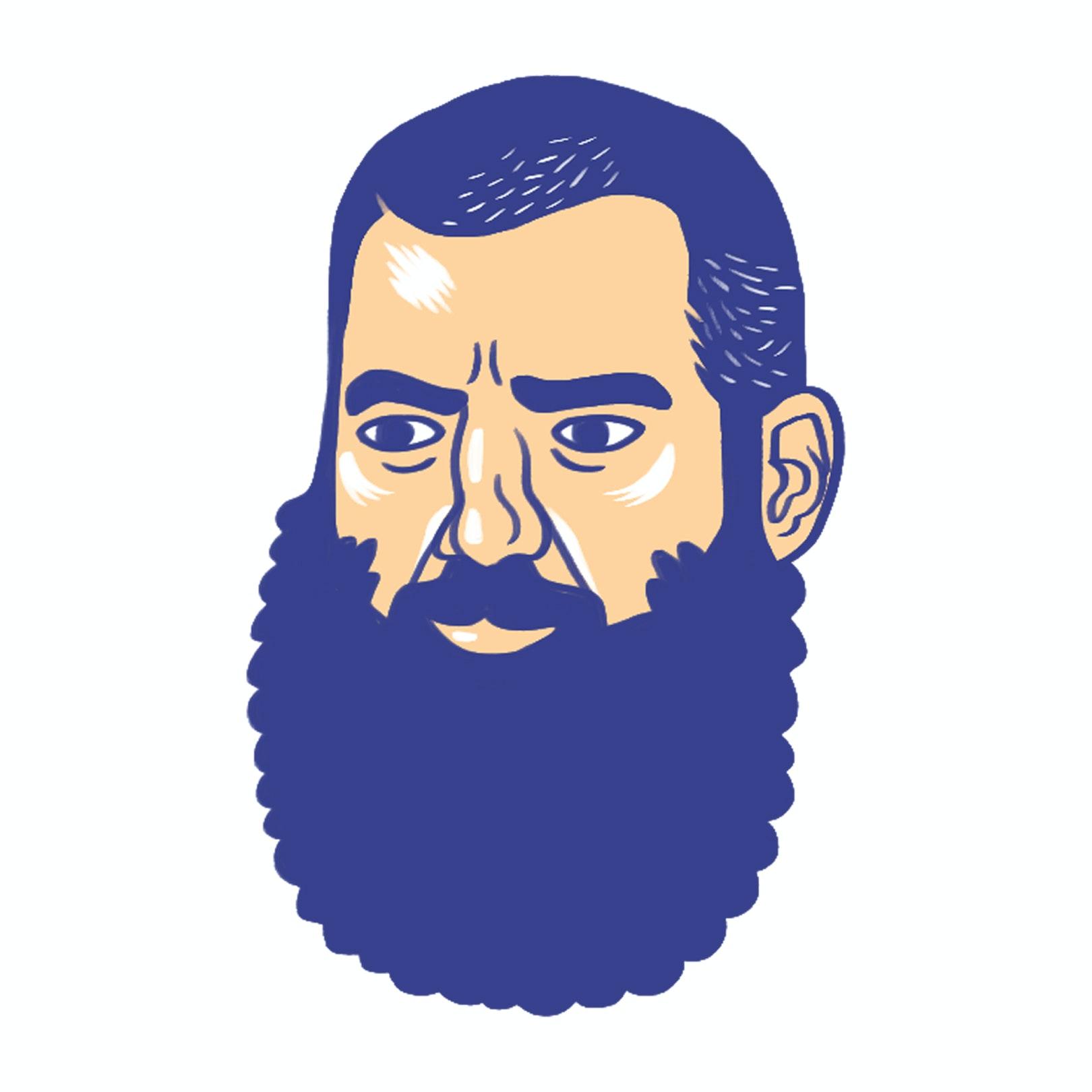 beards one37pm 3