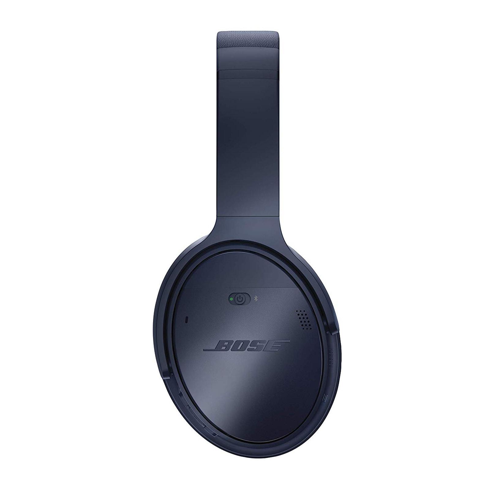 bose quiet comfort 3 overear headphones