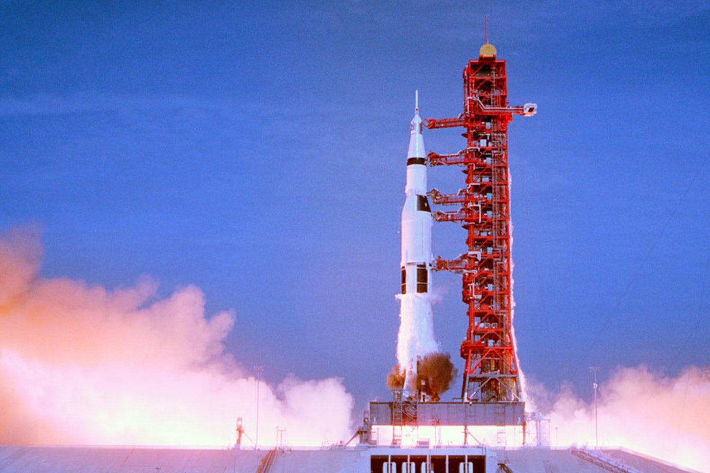 rocket in article