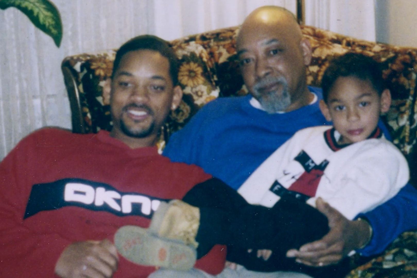 will smith dad in article