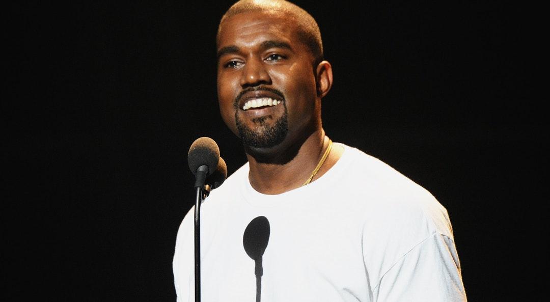 Kanye West cat
