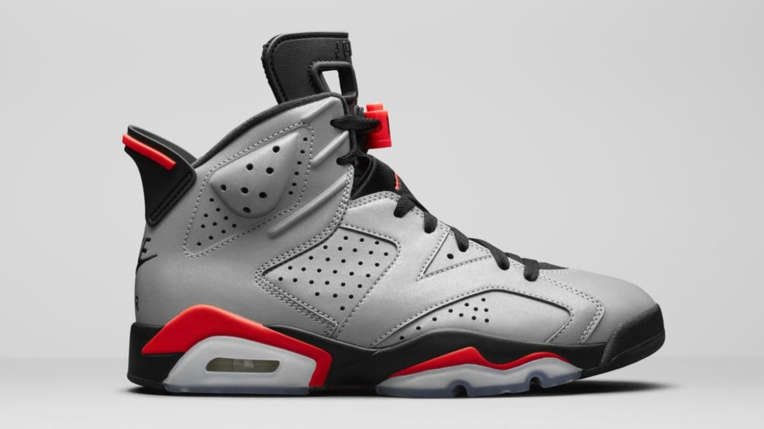 air jordan 6 retro reflections of a champion ci4072 001 lateral