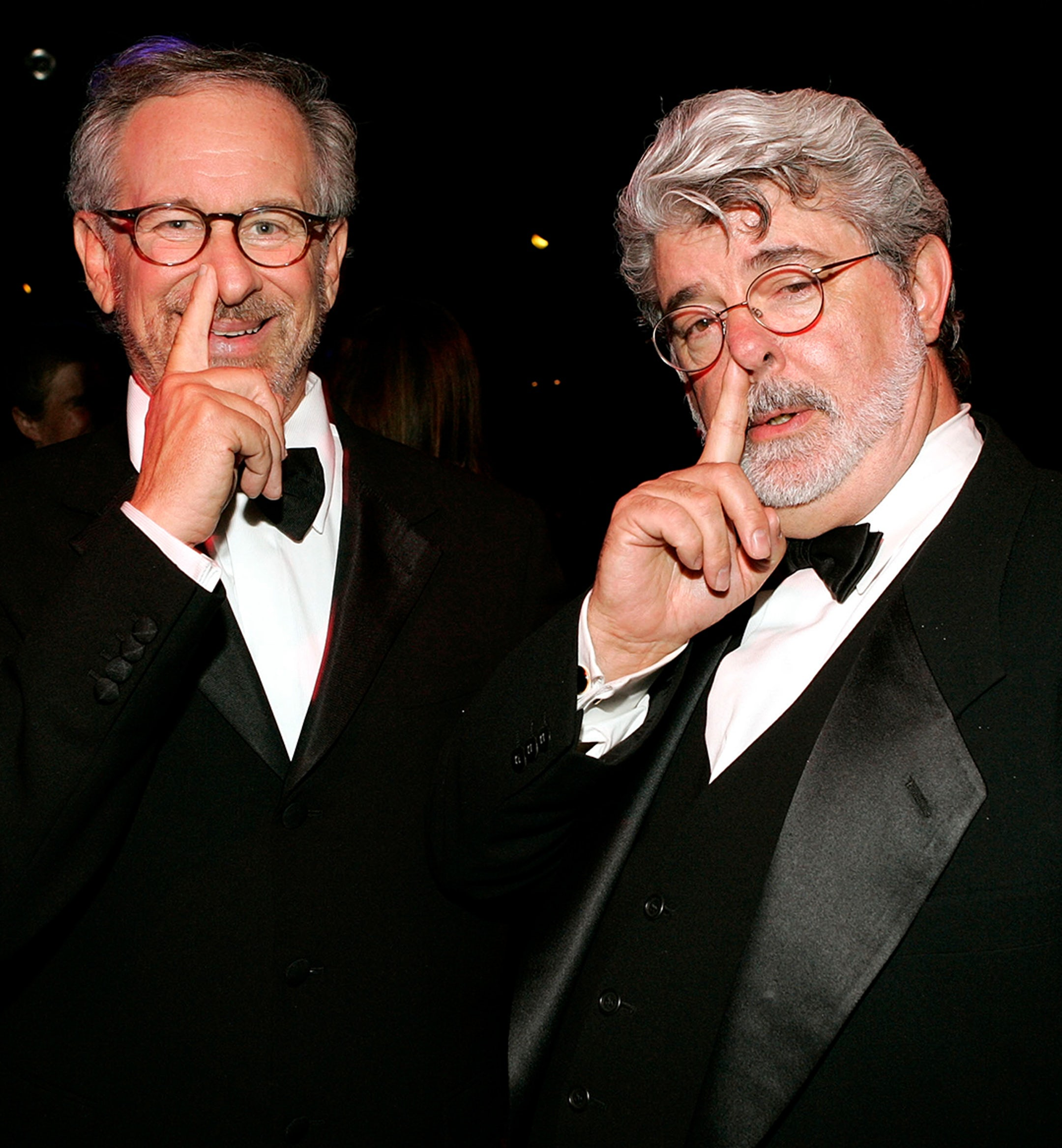 blockbuster podcast george lucas steven spielberg desktop