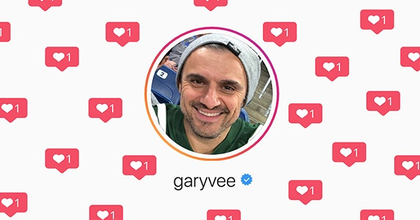 Team Gary Vee's 10 Tips for Posting to Instagram Stories: A Guide