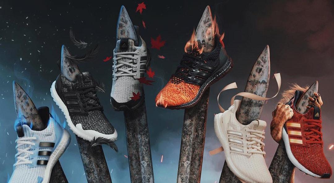 got adidas shoes category