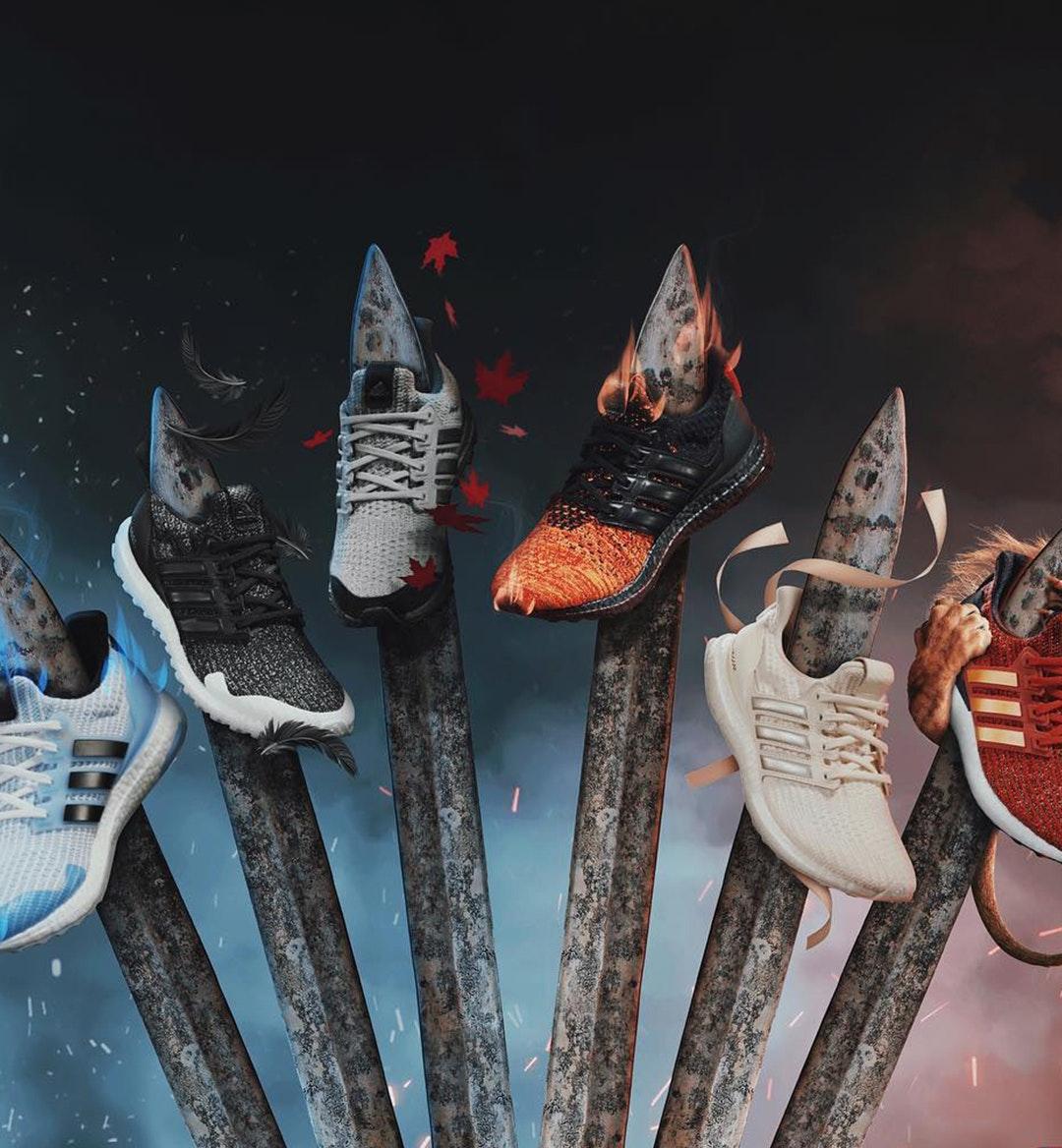 Game of Thrones' Brand Partnerships: 8 Final Season Merch