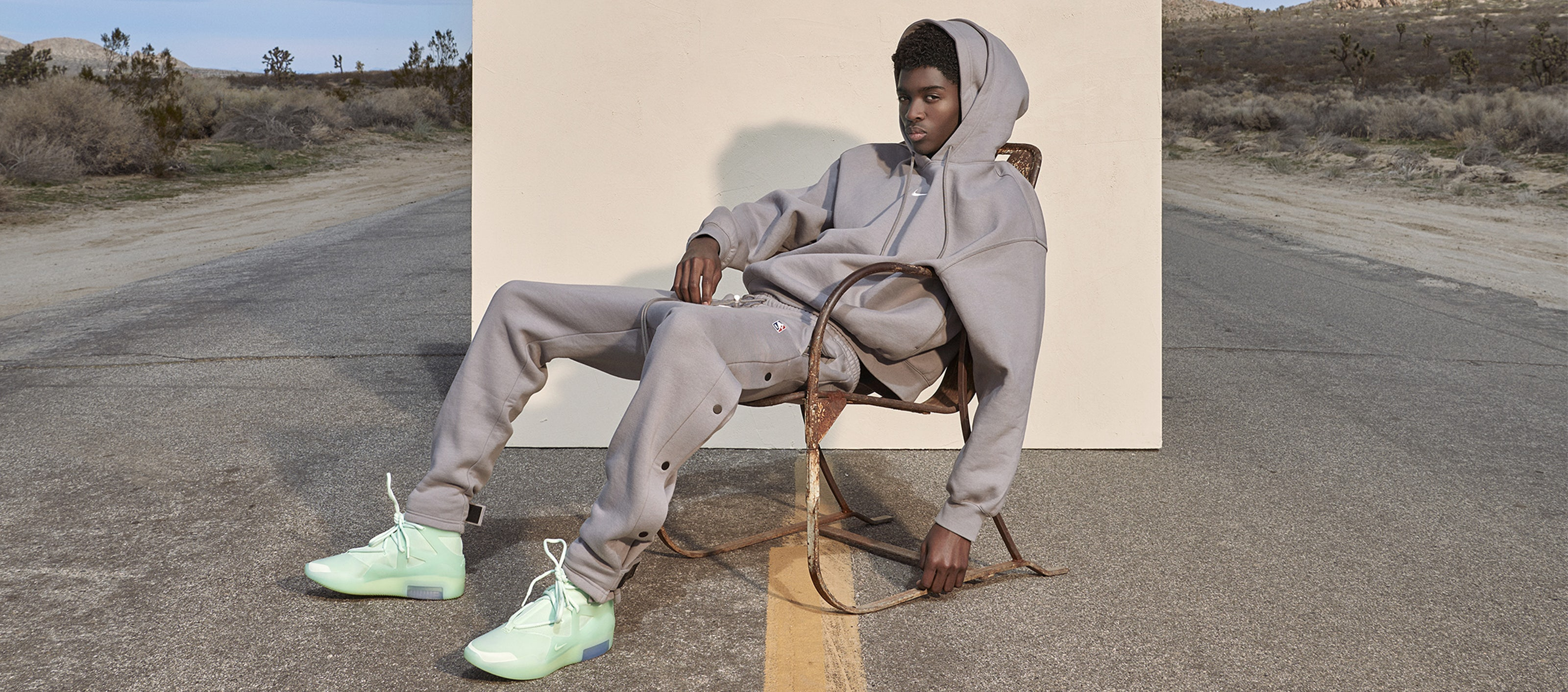 93cba6c3e64 Jerry Lorenzo's Fear of God x Nike Collection: Highlights // ONE37pm