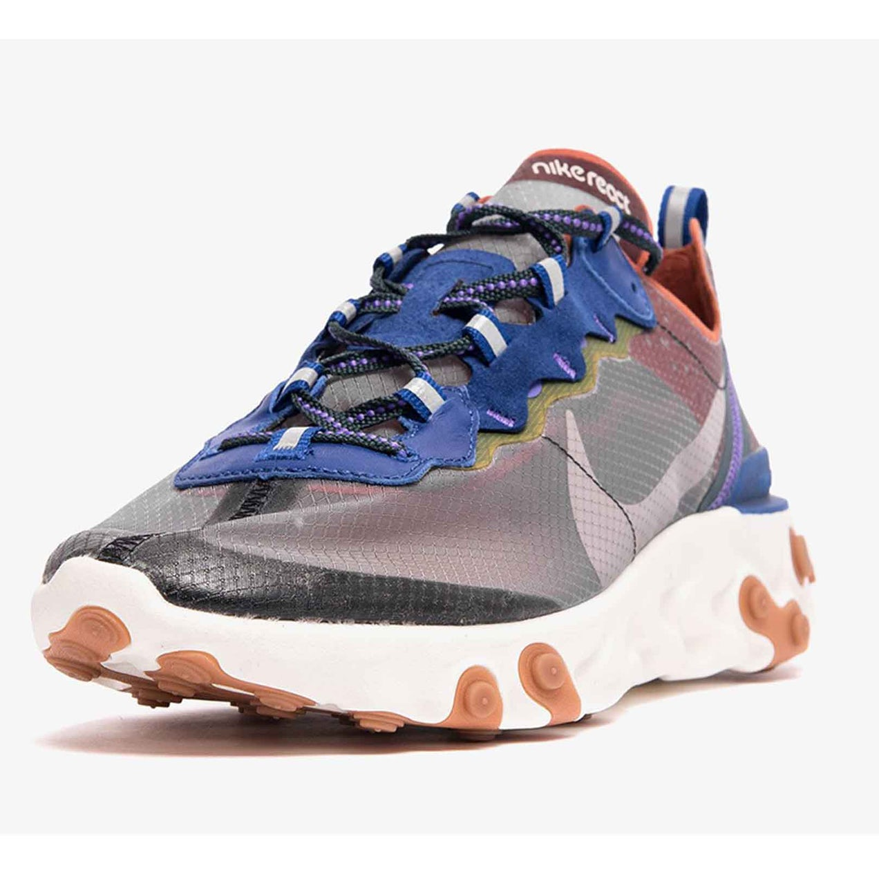 reputable site 8f195 8bc11 Nike React Element 87