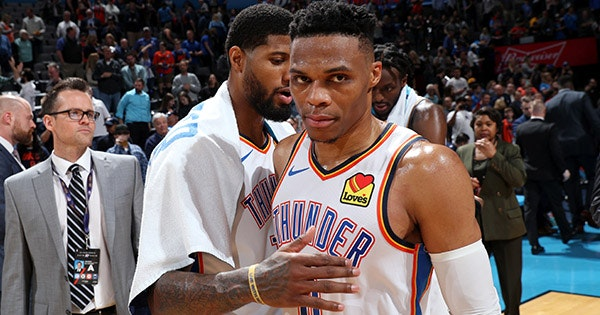 How Russell Westbrook Made History for Nipsey Hussle