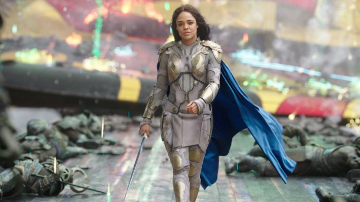tessa thompson thor