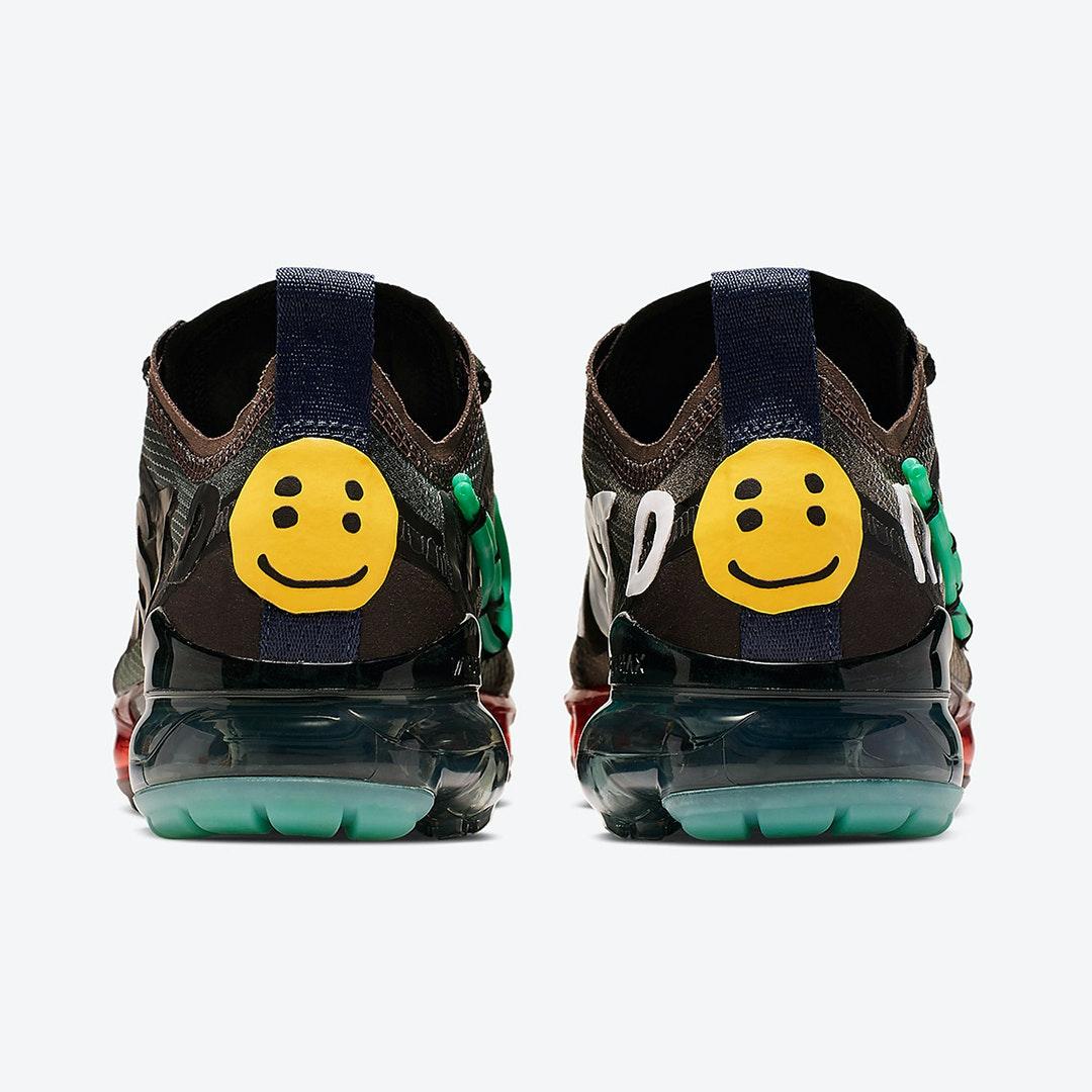 CPFM Nike Vapormax4