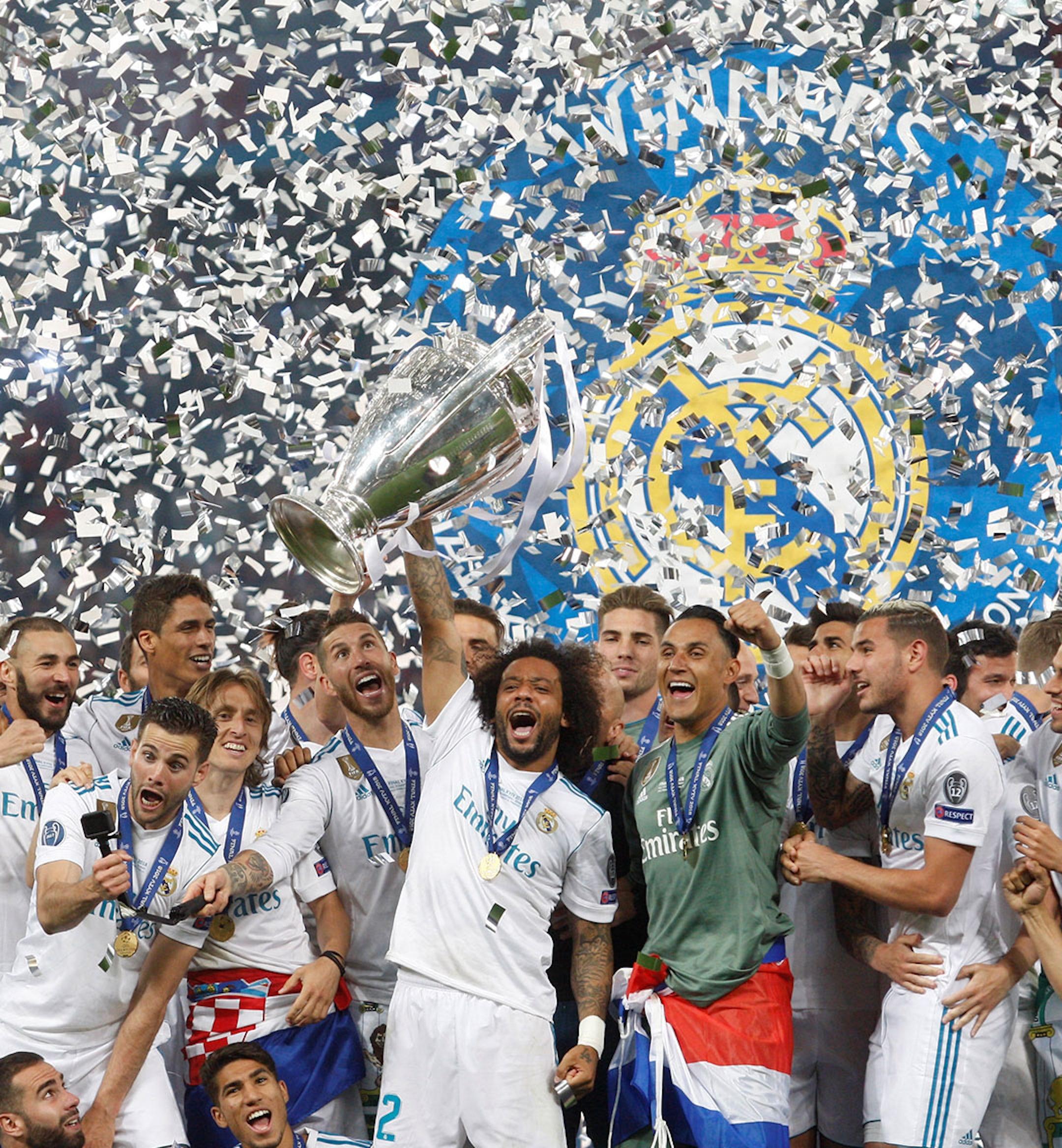 Champions League 2018 Mobile Hero Imaeg 1080x1168