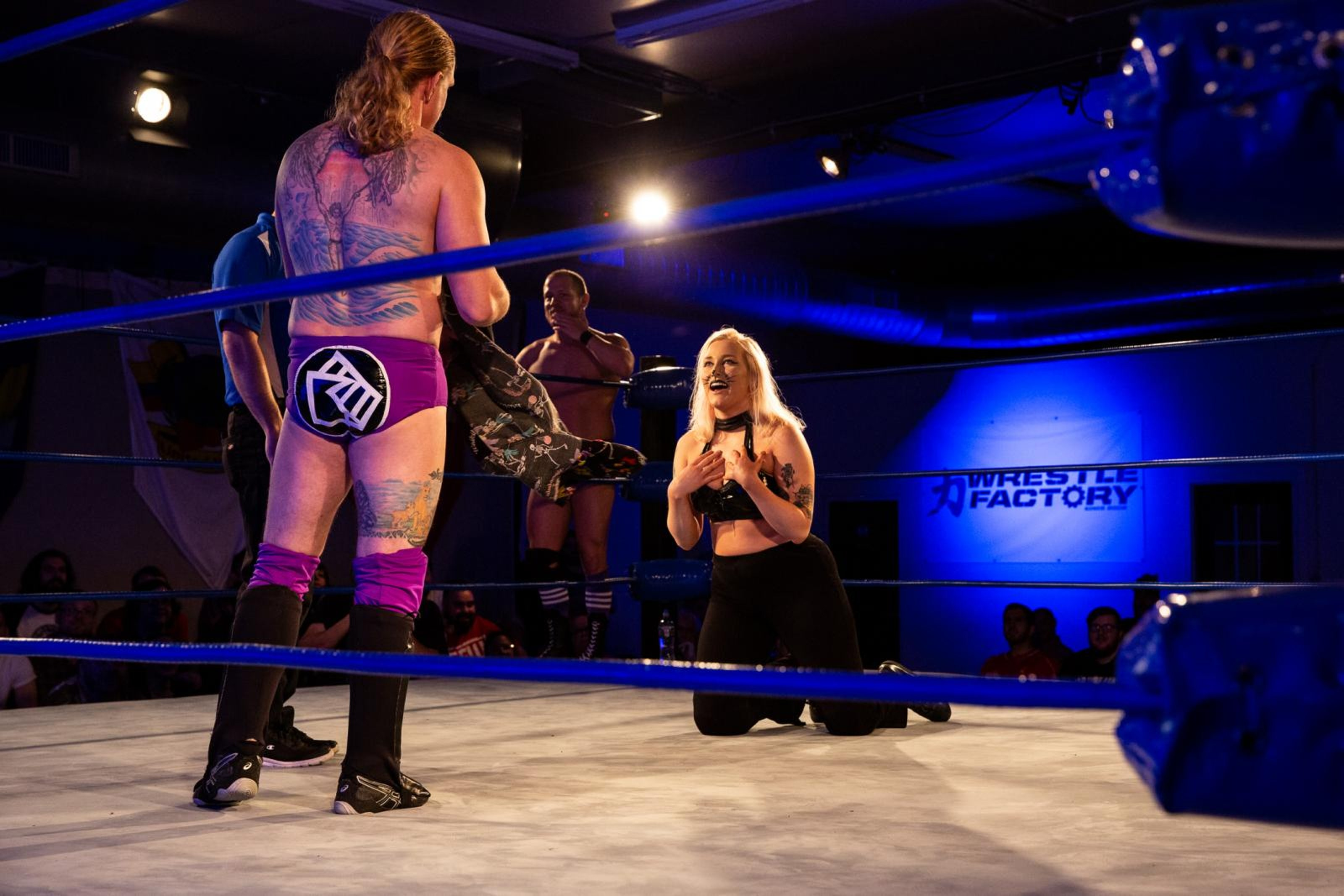 Chikara wrestling 2195 2