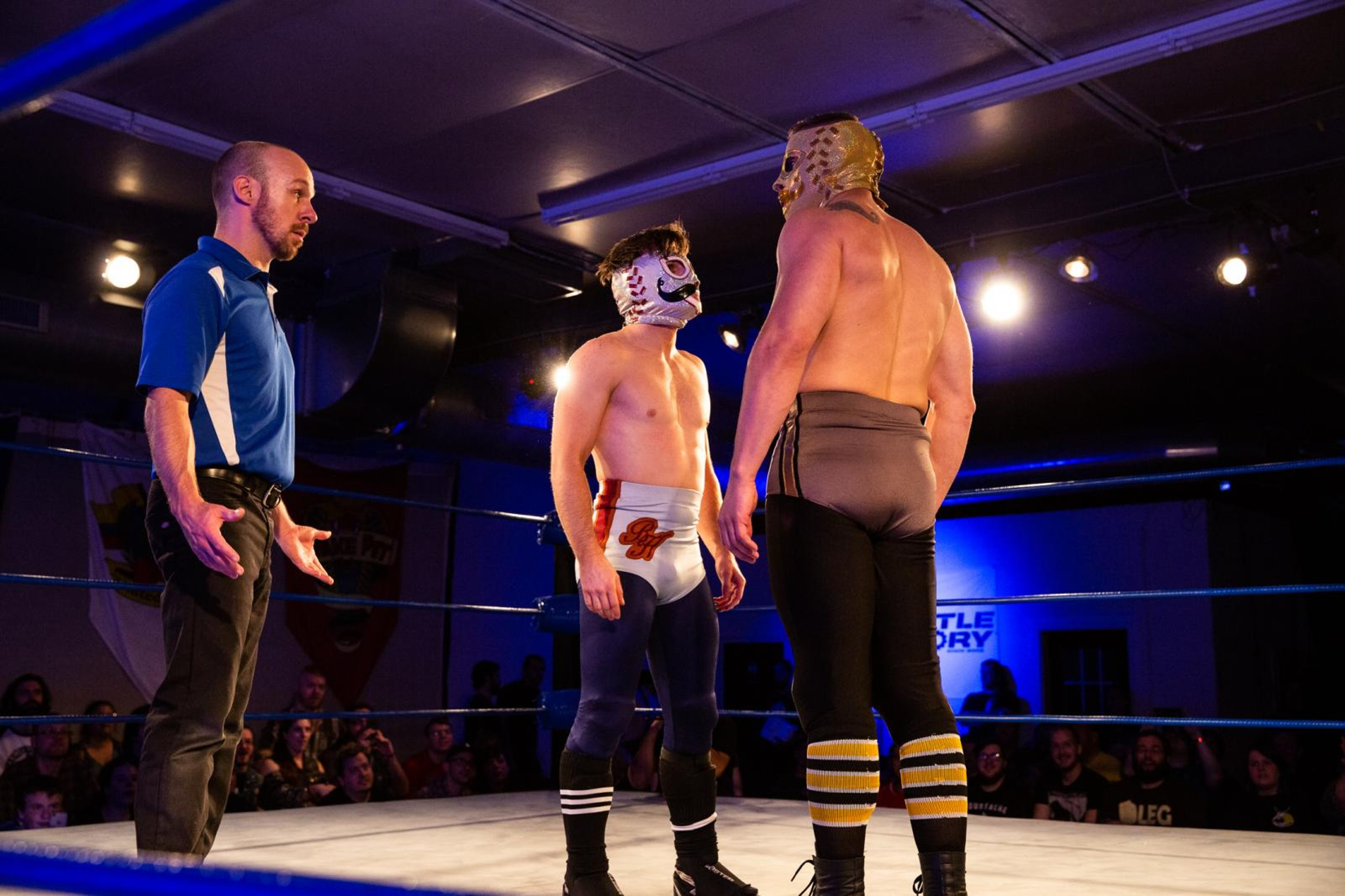 Chikara wrestling 2466 2