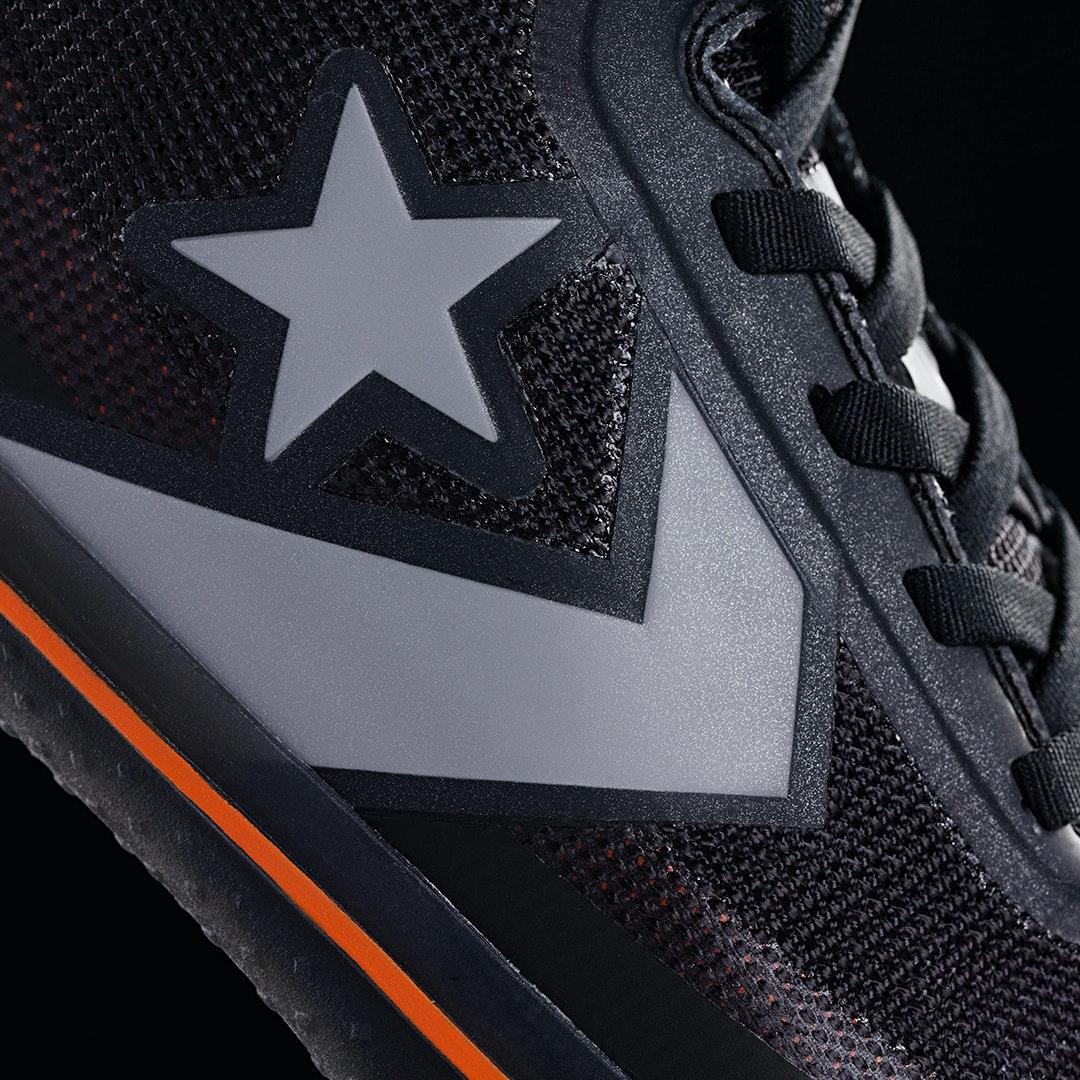 Converse Allstar Pro BB 2