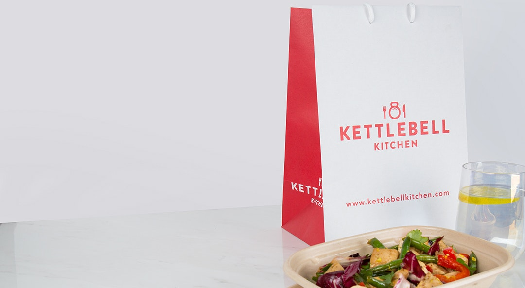 How Kettlebell Kitchen Is Solving Your Post-Gym Hunger Problems