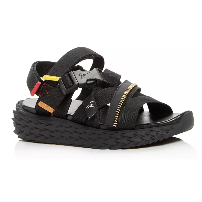 guiseppe zanotti sandal