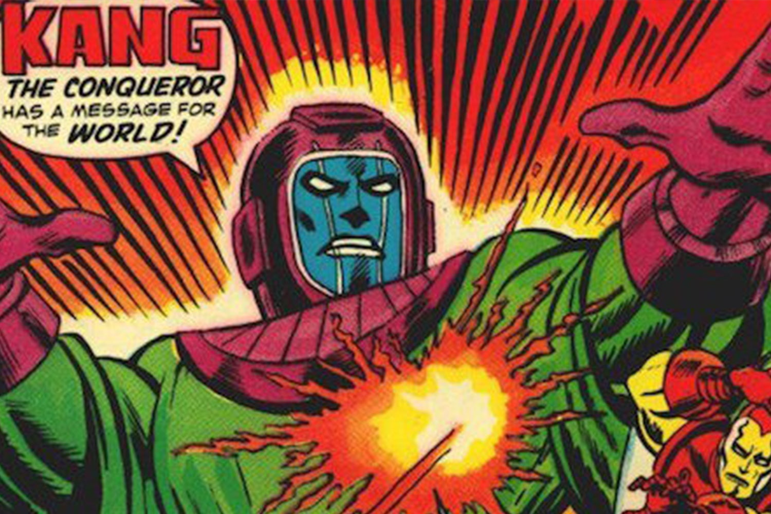 kang the conqueror in article