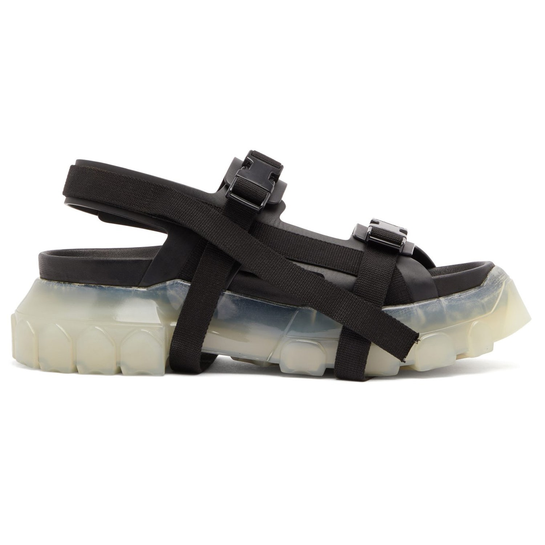 rick owens sandal