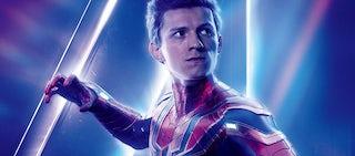 spider man marvel desktop